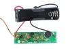 CK105 - Transmisor Inalámbrico para Micrófono (KIT)