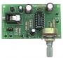 UK151 - Amplificador de 4W con Pre-Amp de Micr�fono