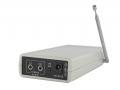 UX450 - Transmisor FM - Sincronizado con PLL