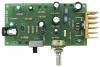 CK161 - Amplificador de 10W con Pre-Amp de Micrófono (KIT)