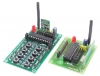 UK1004 - Mando a distancia RF de 8 canales