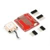 Arduino - Kit para GPS Shield