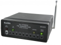 UX100 - Transmisor de FM en Estéreo - Acceso Directo PLL