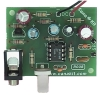 CK008 - Amplificador de Micrófonos Dinámicos (KIT)