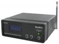 EX150 -  Transmisor FM - PLL Digital con Pantalla LCD