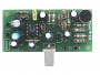 UK009 - Amplificador de Micrófonos Electret