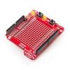 Kit de ProtoShield para Arduino