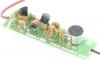 UK105 - Transmisor Inalámbrico para Micrófono