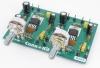 CK154 - Amplificador de Estéreo de 2 x 5W para Walkman (KIT)