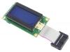 Módulo LCD para Controlador de Motores