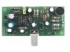 CK009 - Amplificador de Micrófonos Electret (KIT)
